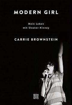 Modern Girl, Carrie Brownstein