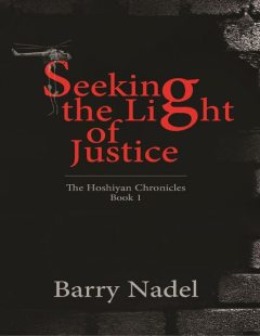 Seeking the Light of Justice, Barry Nadel