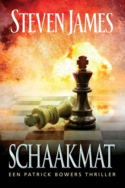 Schaakmat, Steven James