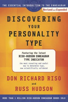 Discovering Your Personality Type, Don Richard Riso, Russ Hudson