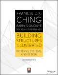 Building Structures Illustrated, Francis D.K.Ching