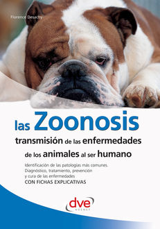 Las zoonosis, Florence Desachy