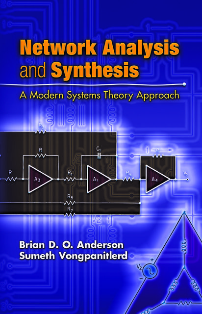 Network Analysis and Synthesis, Sumeth Vongpanitlerd, Brian Anderson