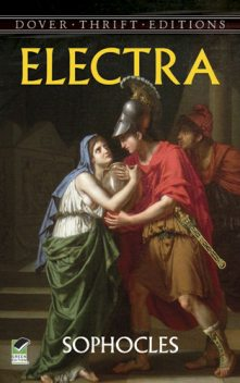 Electra, Sophocles