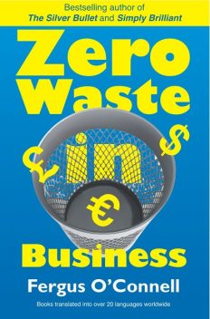 Zero Waste In Business, Fergus O'Connell