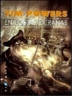 En Costas Extrañas, Tim Powers