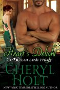 Heart's Delight, Cheryl Holt