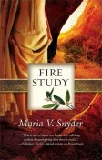 Fire Study, Maria Snyder