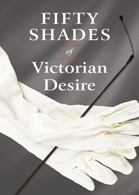 Fifty Shades of Victorian Desire, Davina Charleston