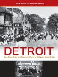 Detroit, Joe T.Darden, Richard Thomas