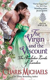 The Viscount and the Virgin, Charis Michaels