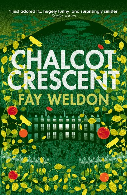 Chalcot Crescent, Fay Weldon