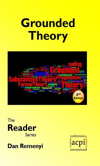 Grounded Theory, Dan Remenyi
