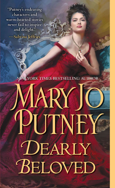 Dearly Beloved, Mary Jo Putney