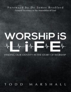 Worship Is Life: Finding Our Identity In the Story of Worship, Todd Marshall