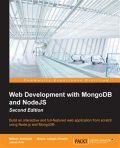 Web Development with MongoDB and NodeJS – Second Edition, Mithun Satheesh
