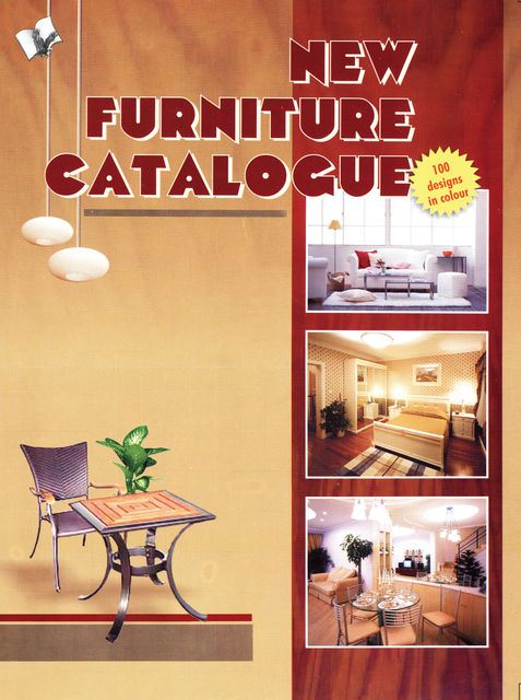 New Furniture Catalogue, amp, S Publishers