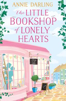 The Little Bookshop of Lonely Hearts, Annie Darling