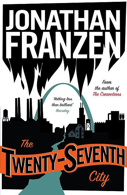 The Twenty-Seventh City, Jonathan Franzen