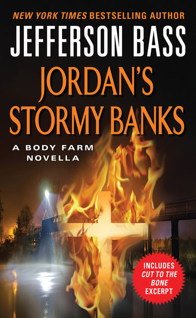 Jordan's Stormy Banks, Jefferson Bass