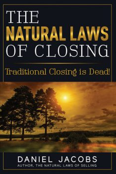 The Natural Laws of Closing, Daniel Jacobs