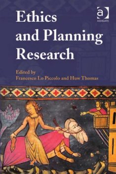 Ethics and Planning Research, Francesco Lo Piccolo