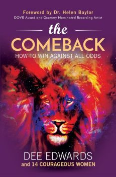 The Comeback, Dee Edwards