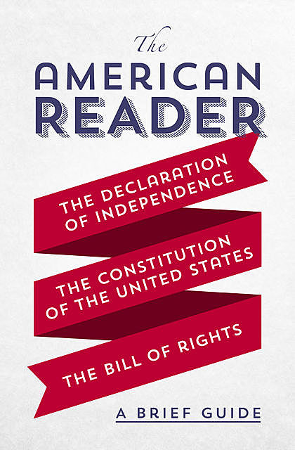 The American Reader, Worth Books