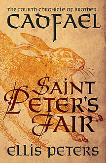 Saint Peter's Fair, Ellis Peters