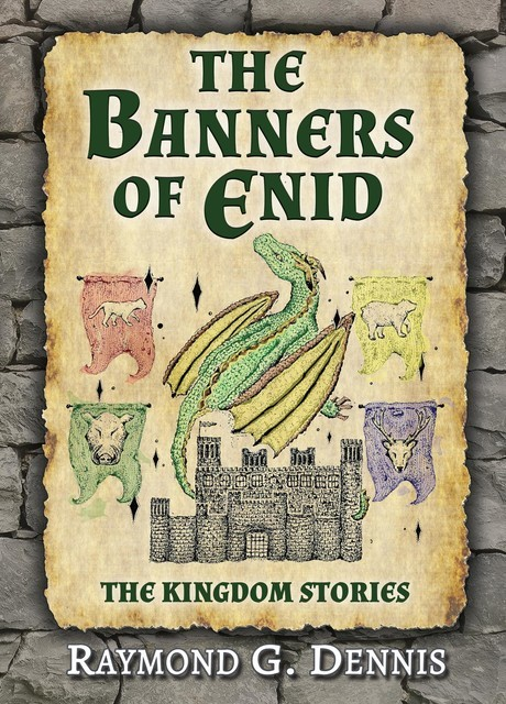 The Banners of Enid, Raymond G Dennis