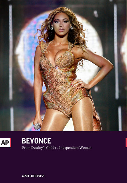 Beyonce, The Associated Press
