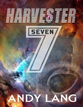 Harvester 7, Andy Lang