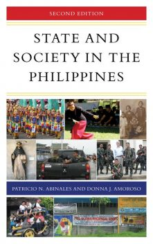 State and Society in the Philippines, Donna J. Amoroso, Patricio N. Abinales