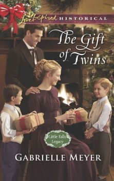 The Gift of Twins, Gabrielle Meyer
