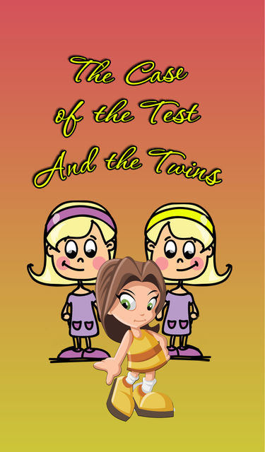 The Case of the Test and The Twins, Jupiter Kids