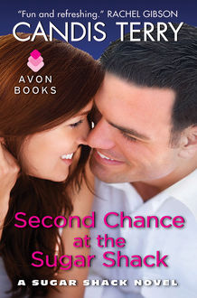 Second Chance at the Sugar Shack, Candis Terry