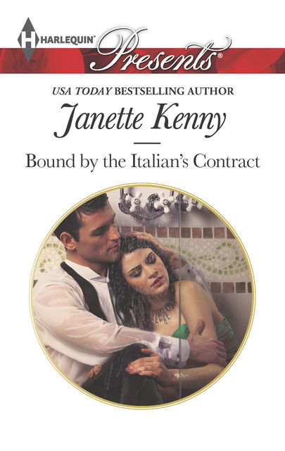Bound by the Italian's Contract, Janette Kenny