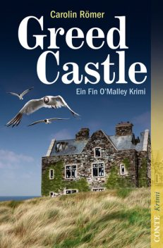 Greed Castle, Carolin Römer
