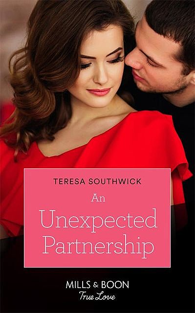 An Unexpected Partnership, Teresa Southwick