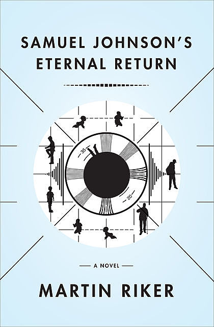 Samuel Johnson's Eternal Return, Martin Riker