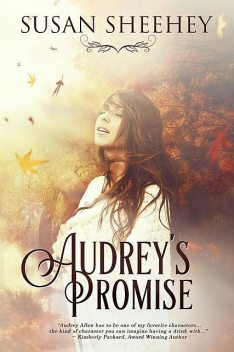 Audrey's Promise, Susan Sheehey