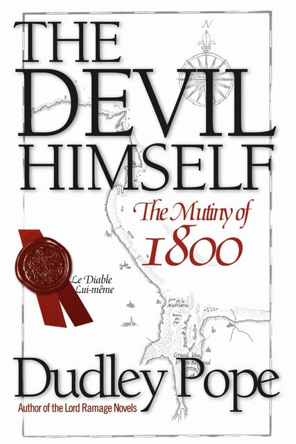 The Devil Himself, Dudley Pope