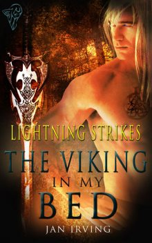 The Viking in My Bed, Jan Irving