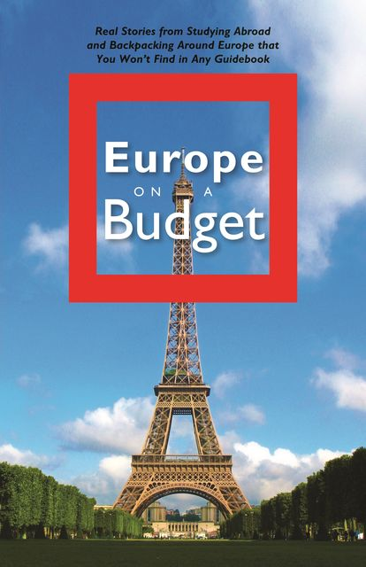 Europe on a Budget, Edited by Mark Pearson, Genie Leslie, Martin Westerman