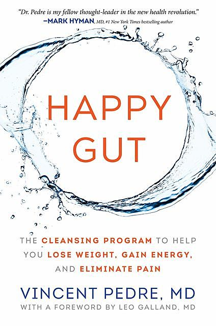 Happy Gut, Vincent Pedre