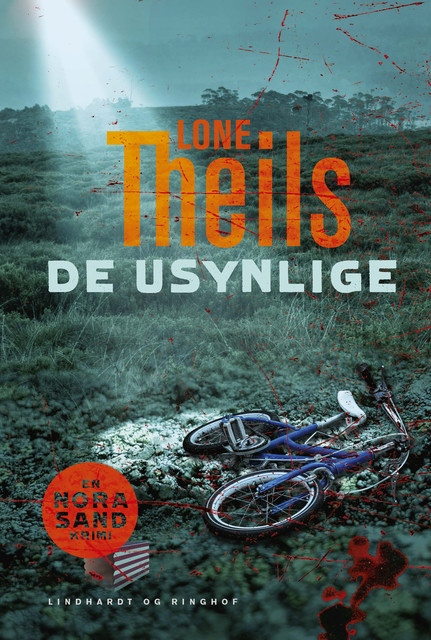 De usynlige, Lone Theils