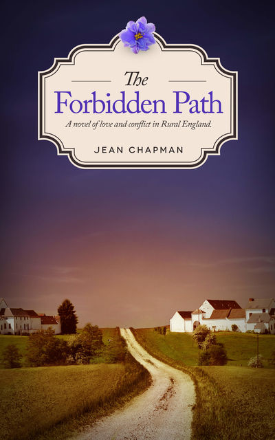 The Forbidden Path, Jean Chapman