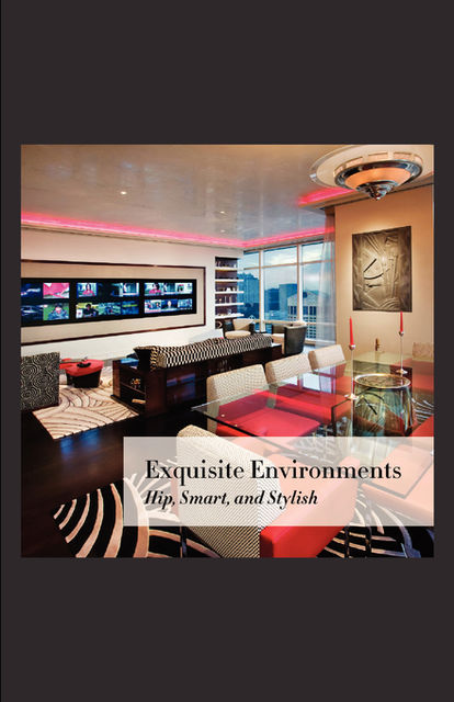 Exquisite Environments, Mark Pruce