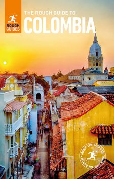The Rough Guide to Colombia, Rough Guides, Daniel Jacobs, Stephen Keeling