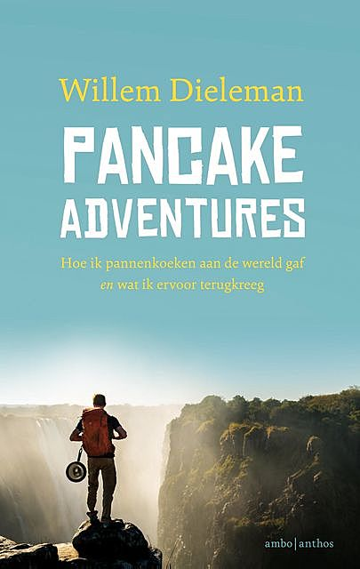 Pancake Adventures, Willem Dieleman